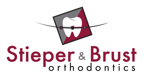 Stieper Brust Logo