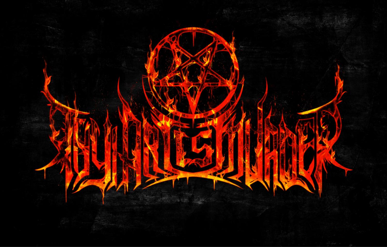 528fda53776 Thy Art Is Murder sign to Human Warfare — Human Warfare