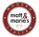 www.mattandmaries.com