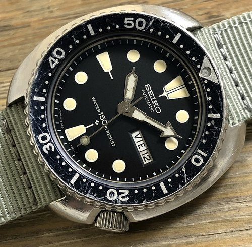 Seiko Watches | Hub City Vintage