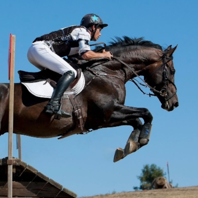 Cheval Training - Classical European 3-Day Eventing and Dressage Training
