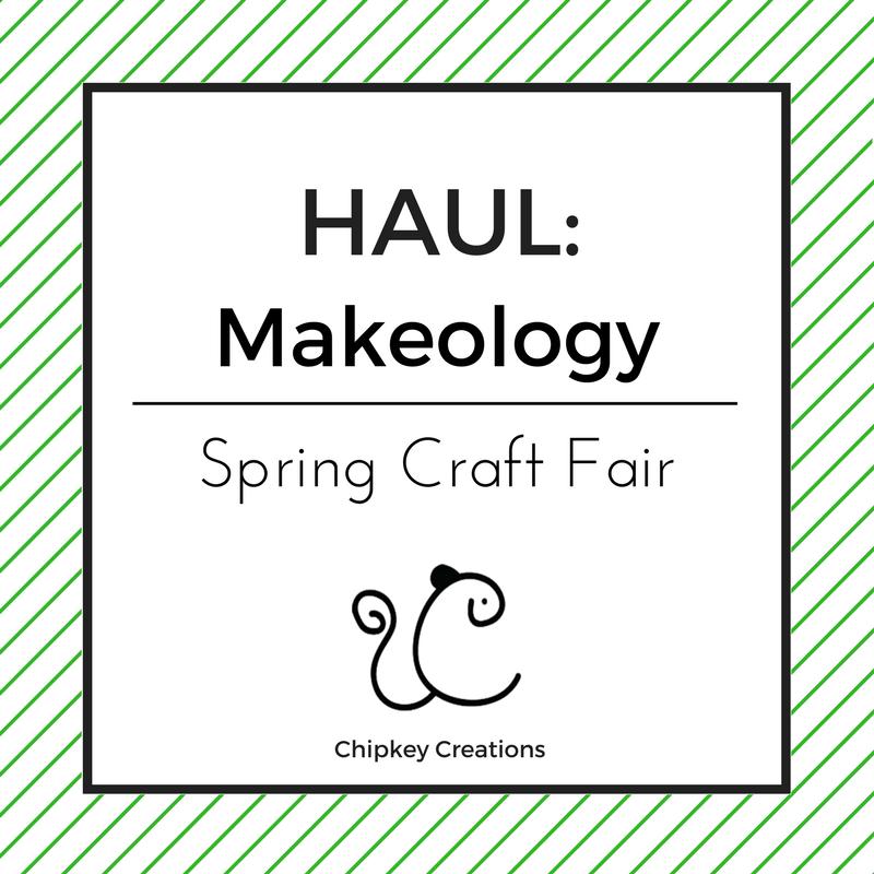 HaulMakeologycraftfair
