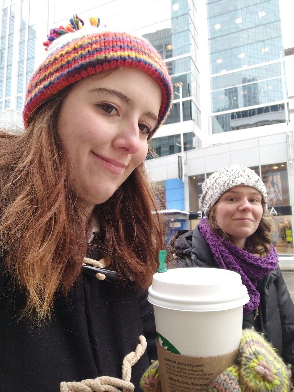 Adventures in Toronto