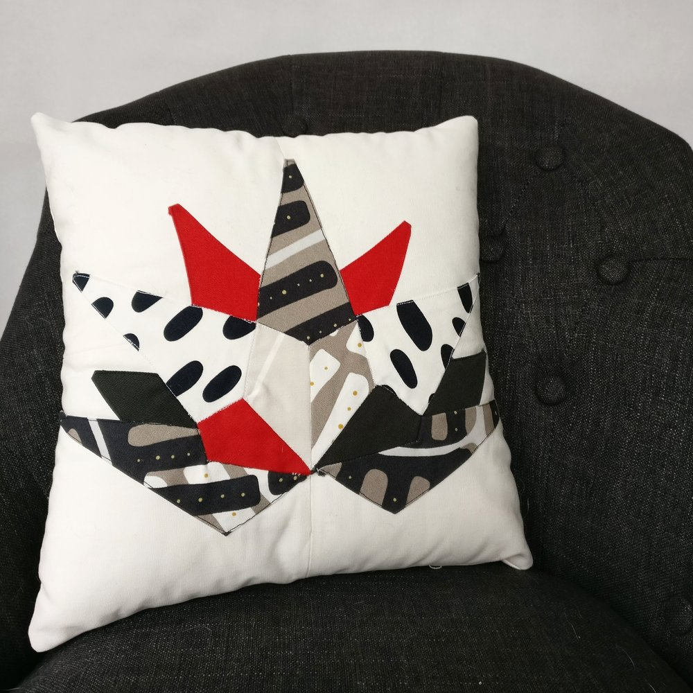 Canada 150 Pillow