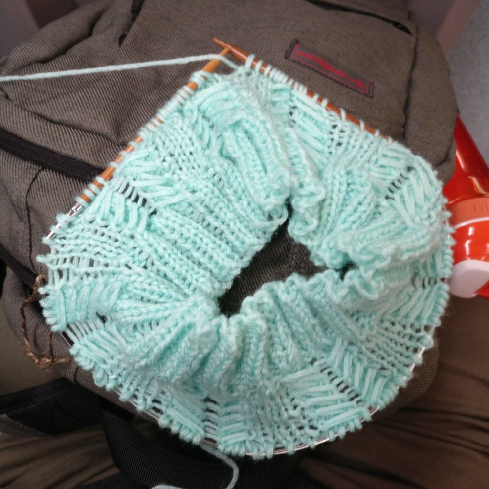 Travel Knits