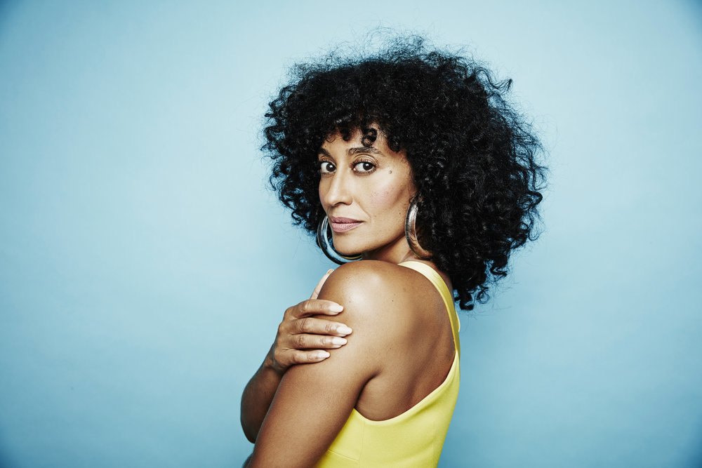"Tracee Ellis Ross - Tracee Ellis Ross is the star of the hit ABC comedy series ""Black-ish,"" for which she received a Golden Globe Award in 2017 and an Emmy nomination in 2016. Ross is best known for her starring role on the long-running UPN/CW SHOW ""Girlfriends."" She has guest-starred in ABC's ""Private Practice,"" CBS' ""CSI,"