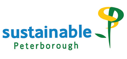 Sustainable Peterborough Logo