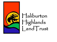 Haliburton Highlands Land Trust