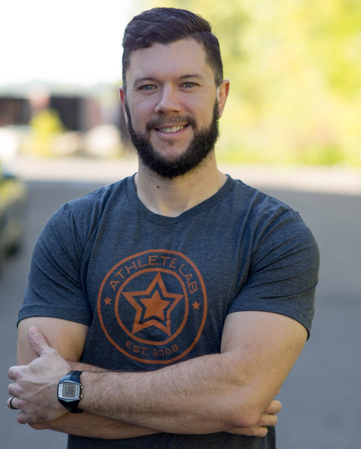 JOE     ROSTER COACH, LEAD PROGRAMMER (CROSSFIT & OLY)  CrossFit Level 1 CrossFit Level 2 USAW Level 1