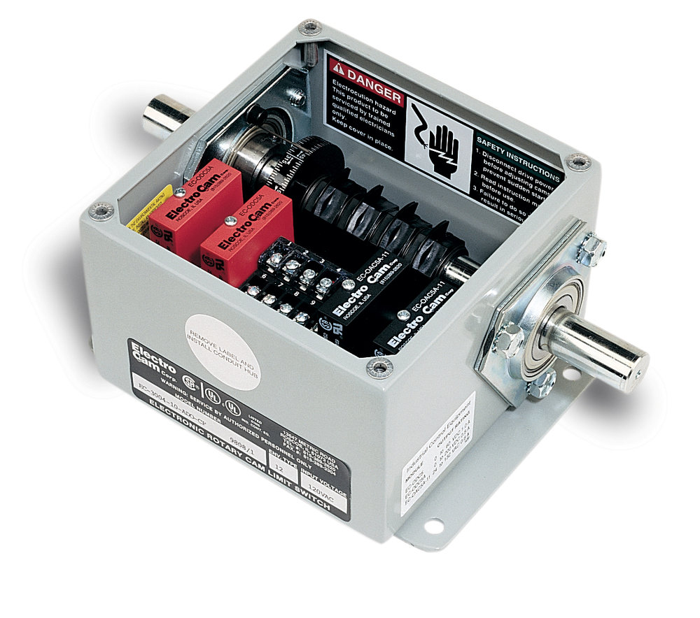 EC-3000 Series -