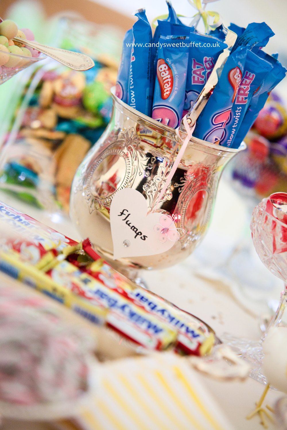 Vintage wedding sweet table Nottingham, Sheffield, Leeds, Derby, Lincoln