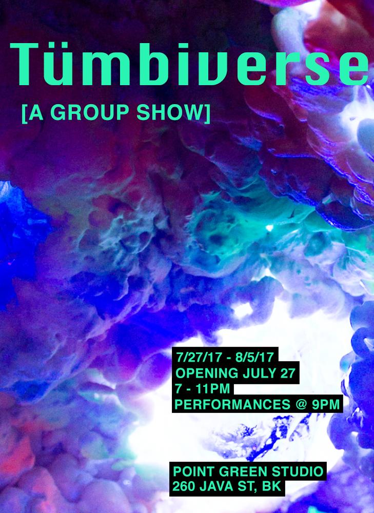 tumbiverse-michael-bianchino-point-green-group-show