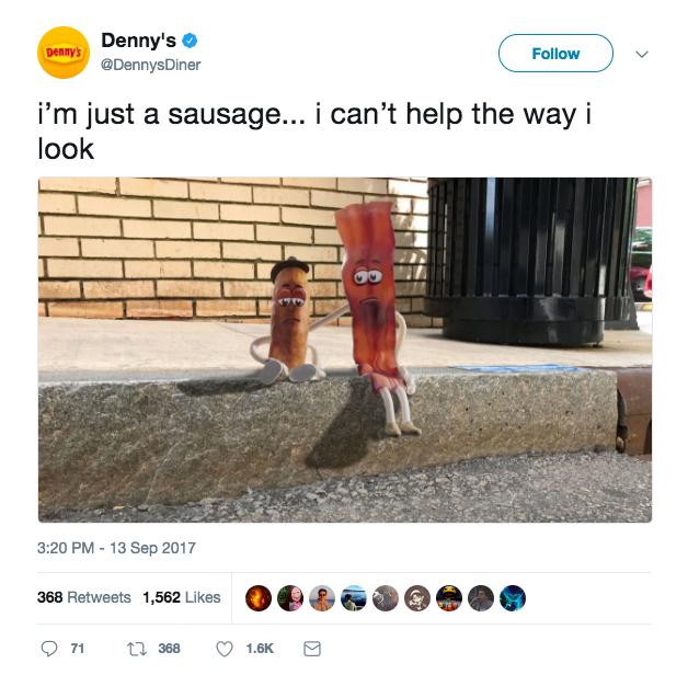 Dennys-mascot-feels-sad