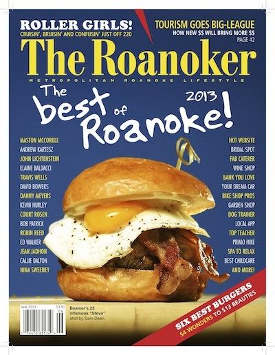 The Roanoker Magazine May/June 2013