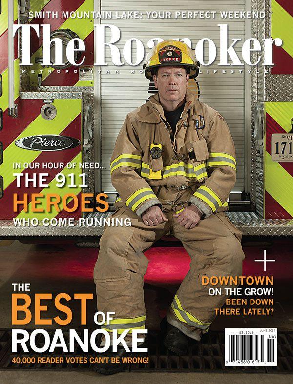 The Roanoker Magazine May/June 2014