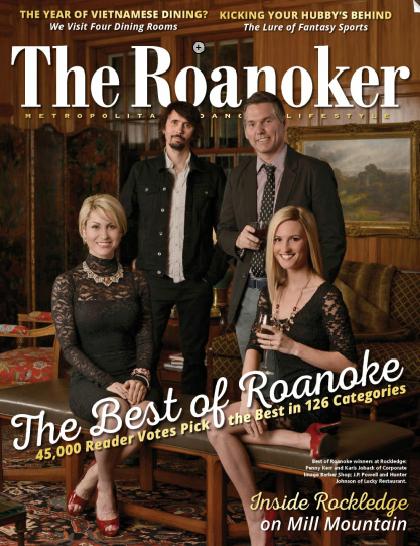 The Roanoker Magazine May/June 2015