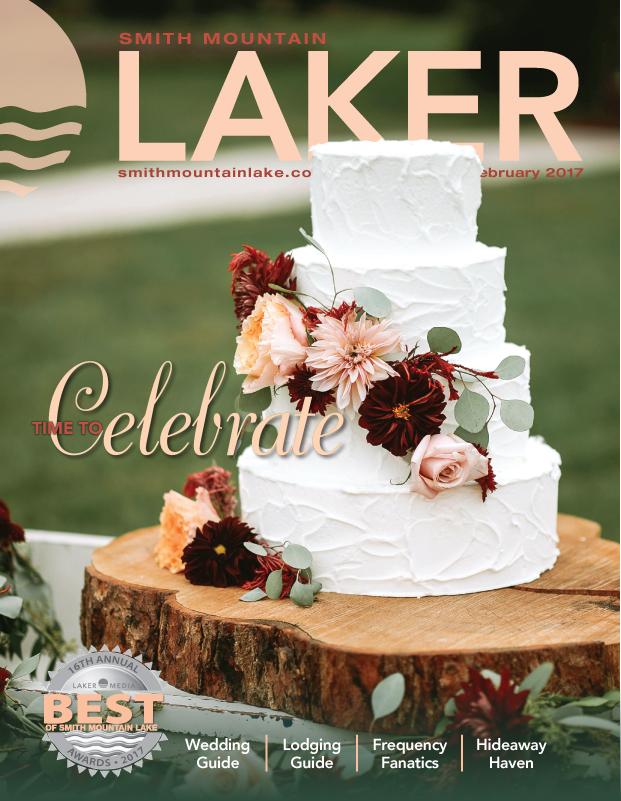Smith Mountain Laker Magazine January/February 2017