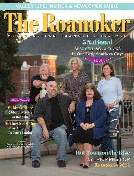 The Roanoker Magazine January/February 2017