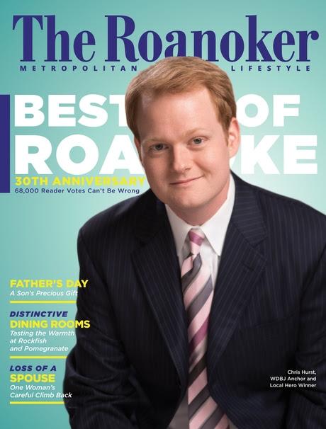 The Roanoker Magazine June 2016