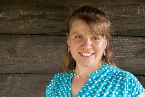Stefanie Locklear, LEED GA