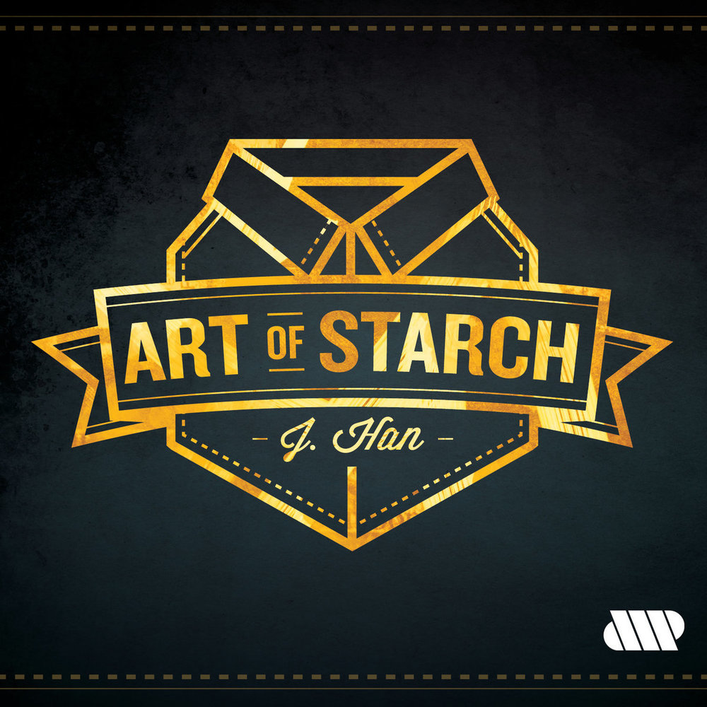 Art of Startch (2013) – The album through which I first discovered Uzuhan. My favourite tracks include Cleaner's Kid, A breath, and Chasing Nothing.
