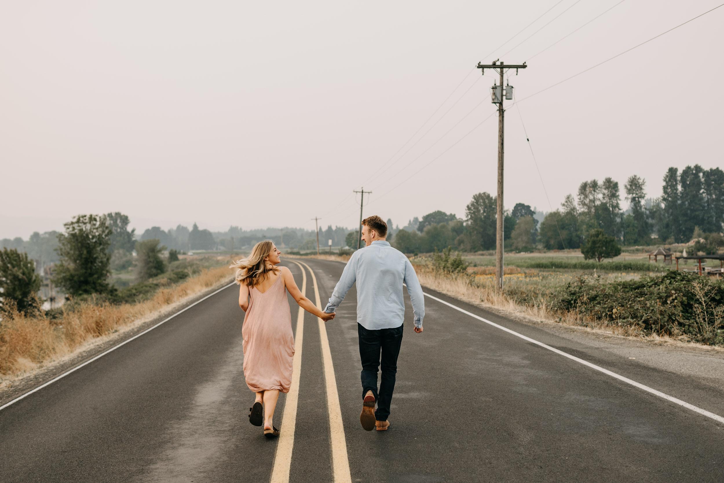 Road-Engagement-Running-Street-Sauvie-3999.jpg