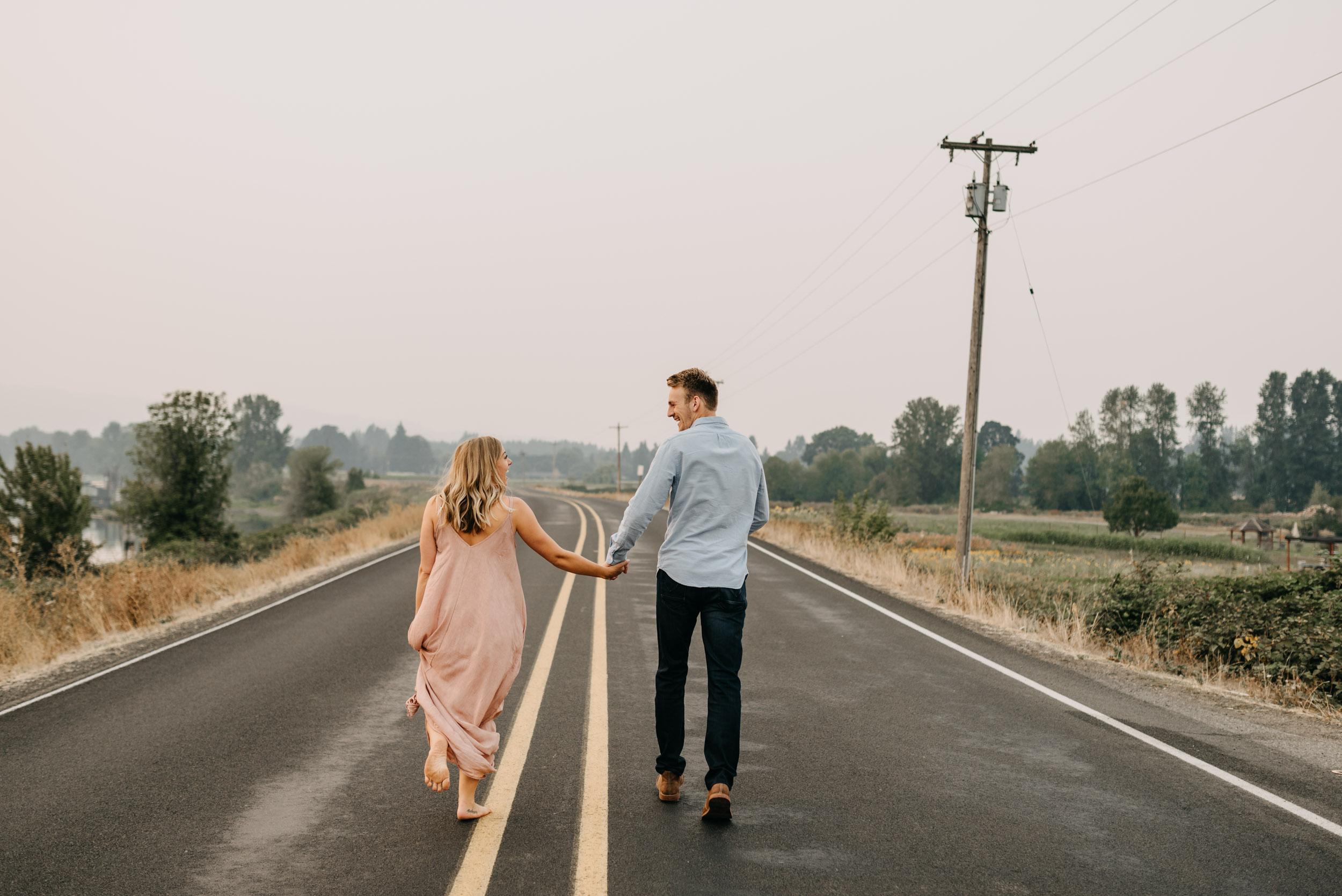 Road-Engagement-Running-Street-Sauvie-4021.jpg