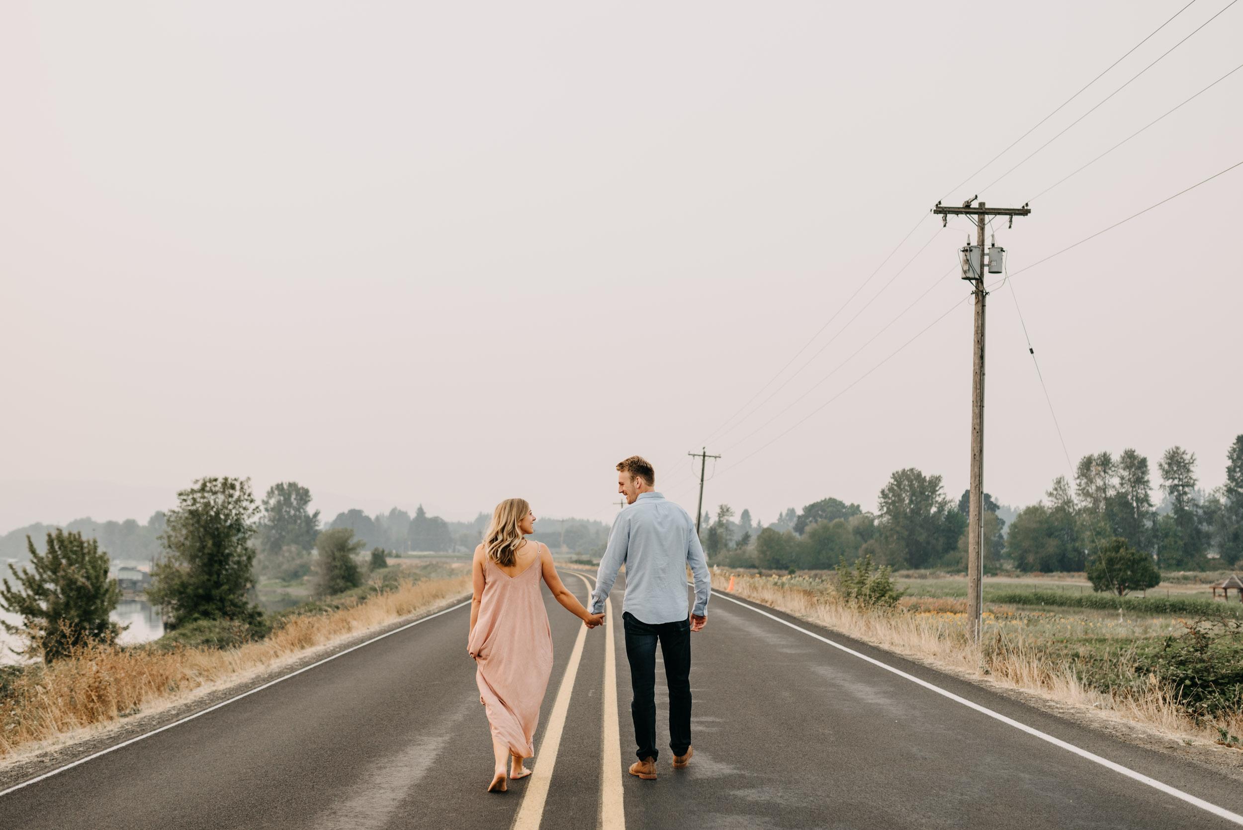 Road-Engagement-Running-Street-Sauvie-4027.jpg