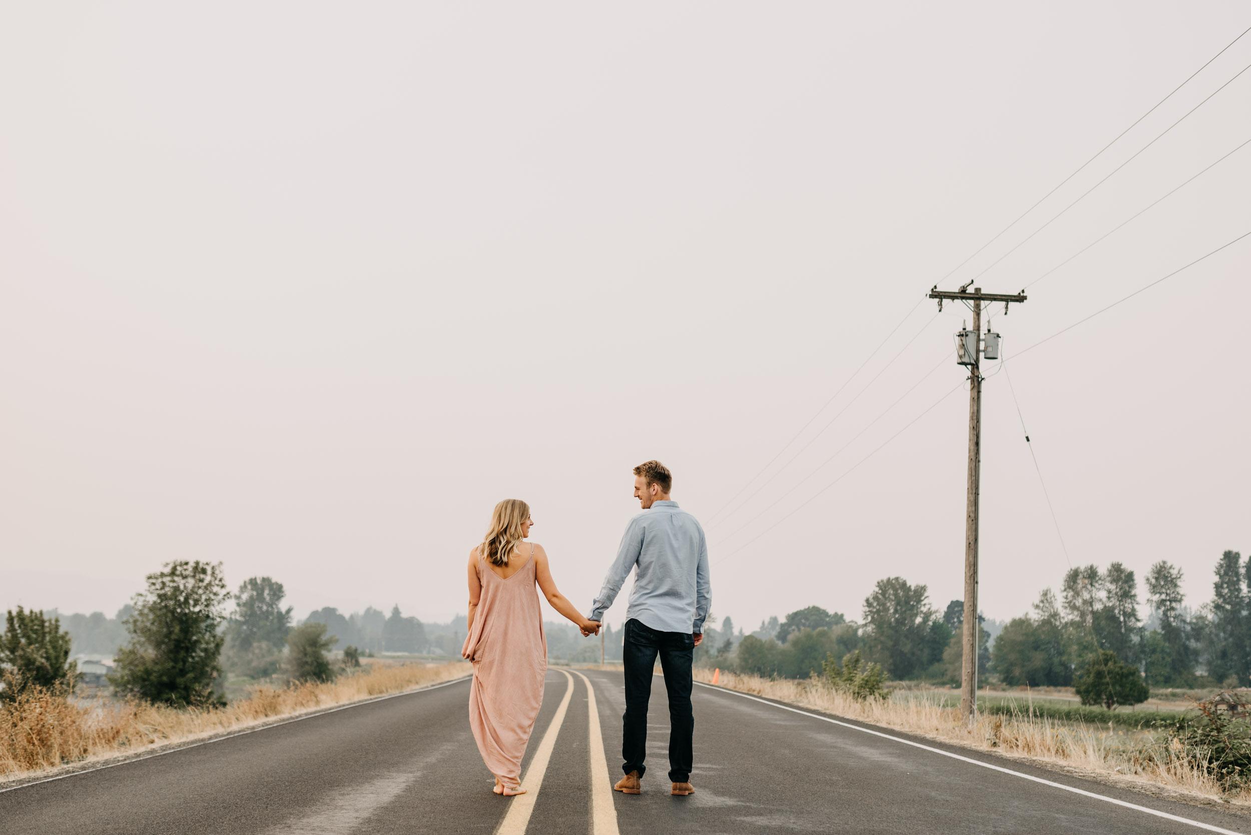 Road-Engagement-Running-Street-Sauvie-4028.jpg