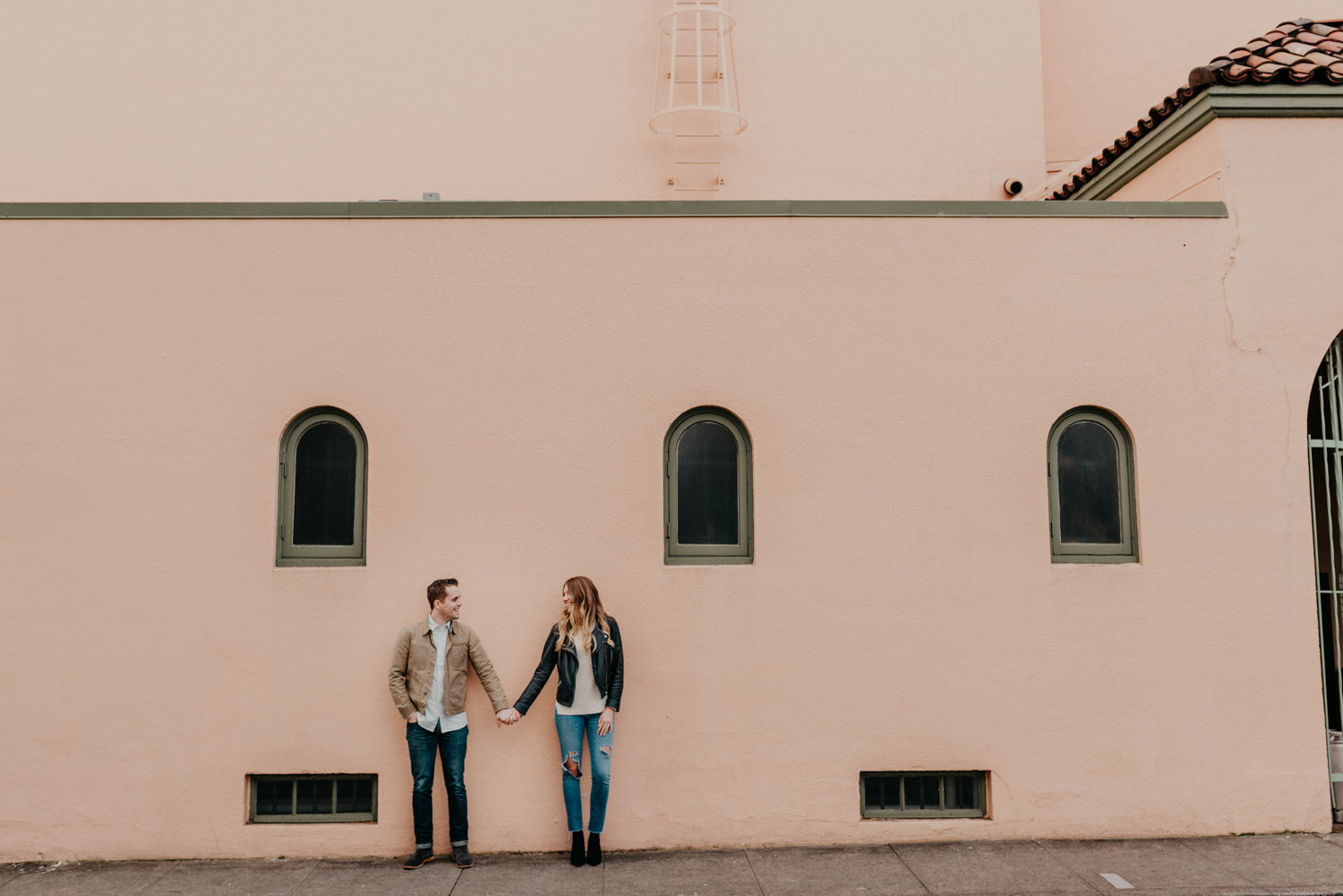 4pink-wall-Los-angeles-hollywood-district-portland-engagement.jpg