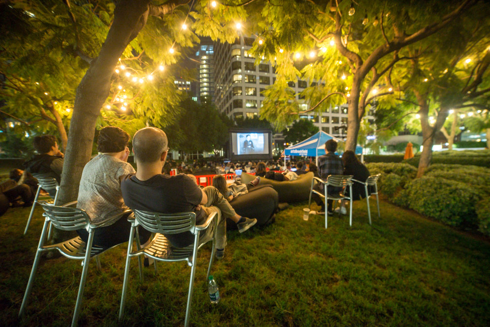 UNSILENT CINEMA - SPECIAL EVENTS
