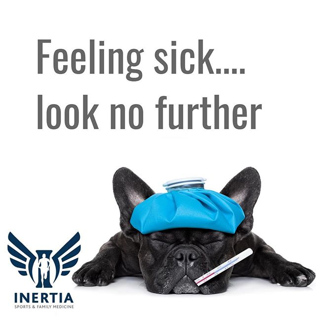We are here for all your cough, cold, sinus and other illness symptoms. Get fast and better fast. #fluseason #texasallergies #getbacktogood #sick
