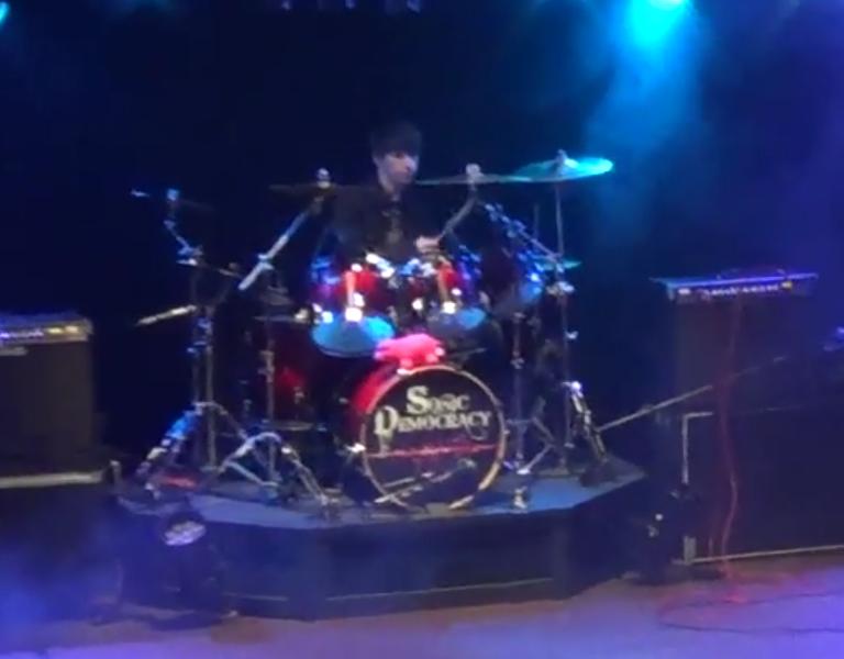 Drums - Alexander Kos