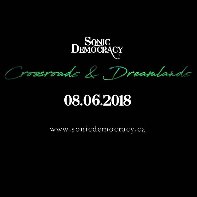 #bigannouncement #musicbusiness #music #musictheory #livemusic #musicindustry #workinghard #lightshow #harmonies #vocalist #guitarist #bassist #drums #piano #musician #instagram #songs #songwriter #sonicdemocracy #crossroadsanddreamlands