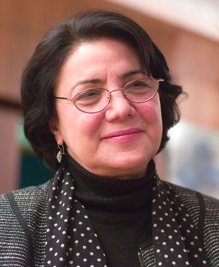 Franghiz Ali Zadeh
