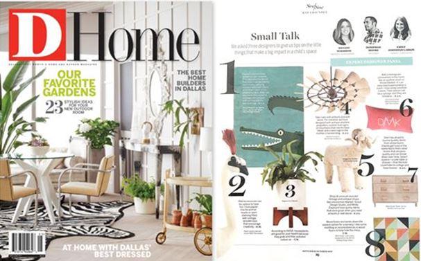 D Home Magazine