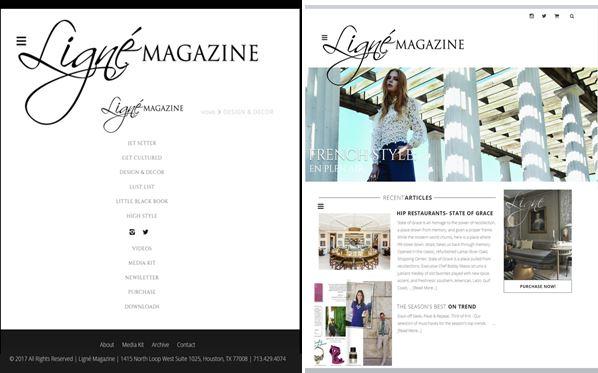 Ligne Magazine