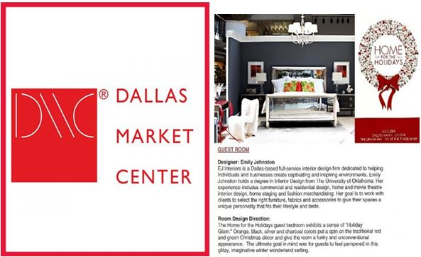 The Dallas Market Center