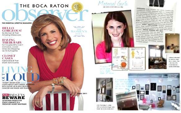 The Boca Raton Observer
