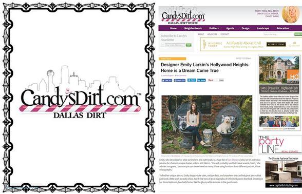 CandysDirt Blog