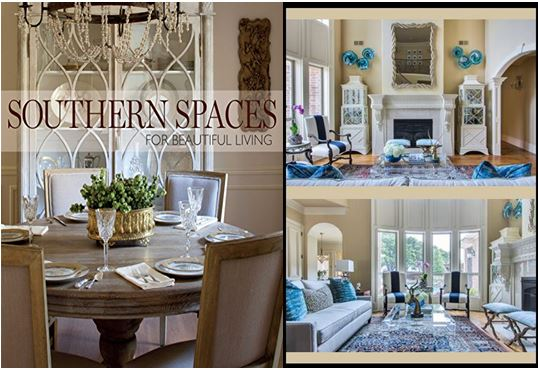 Southern Spaces by Kathleen J. Whaley
