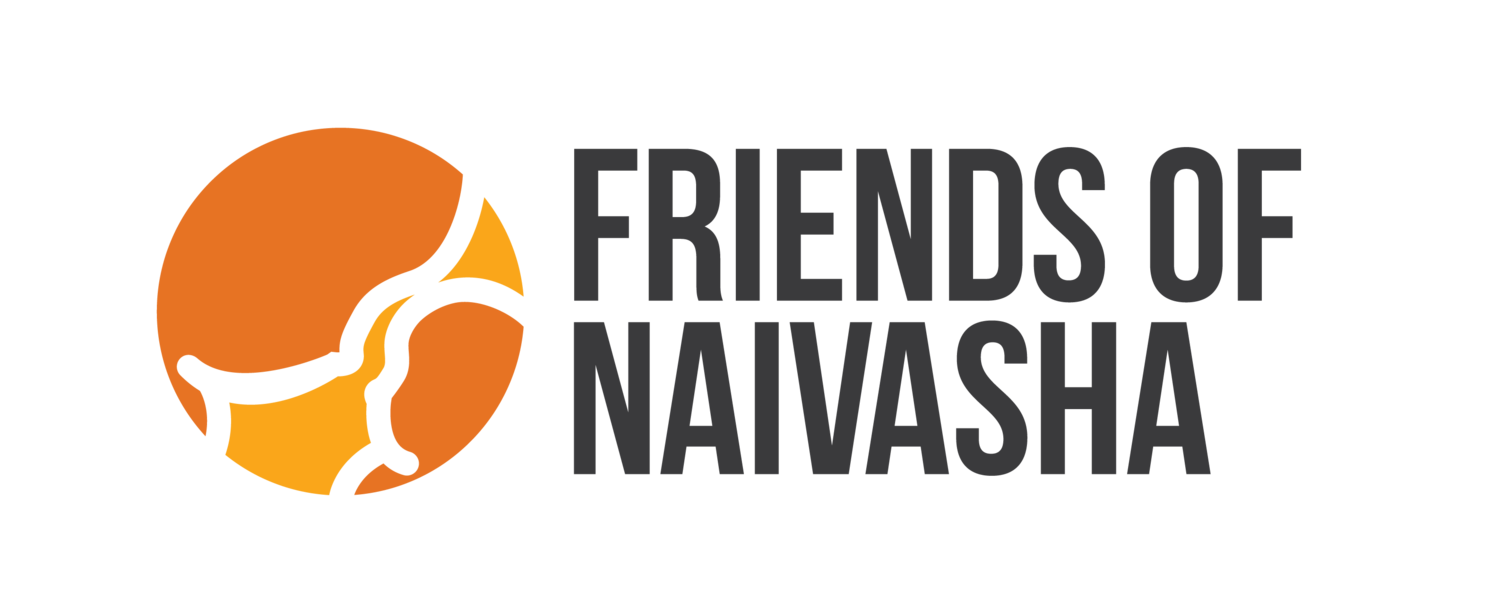 Friends of Naivasha