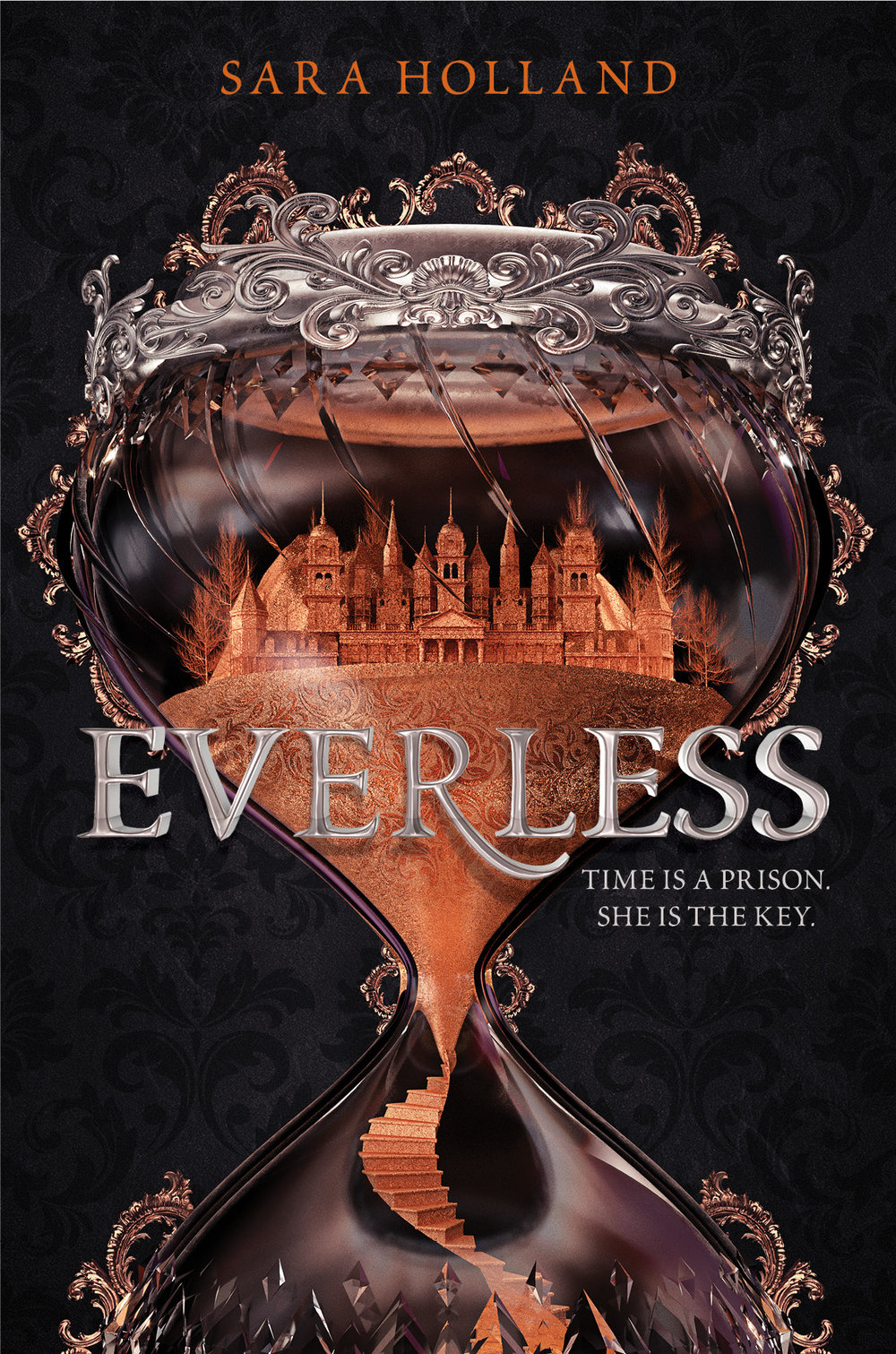 "New York Times  Bestselling series including EVERLESS and EVERMORE  International Bestseller  Publisher's Lunch 2018 Buzz Book  Fairy Loot Subscription Box Selection  ""Utterly absorbing; a must for fans of Sarah J. Maas.""–  Kirkus Reviews    Goodreads »"