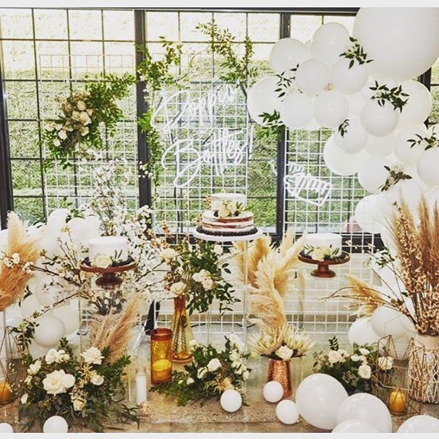 Decor Inspiration!✨ • • • • • • • • • • • • • • • • • • • • • • • #everglowevents #evergloweventllc #eventplanning #eventplanner #event #events #dcevents #mdevents #vaevents #eventsdc #marylandevents #corporateevents #wedding #weddings #specialevents #flowers #balloons #beautiful #instagood #luxury #business
