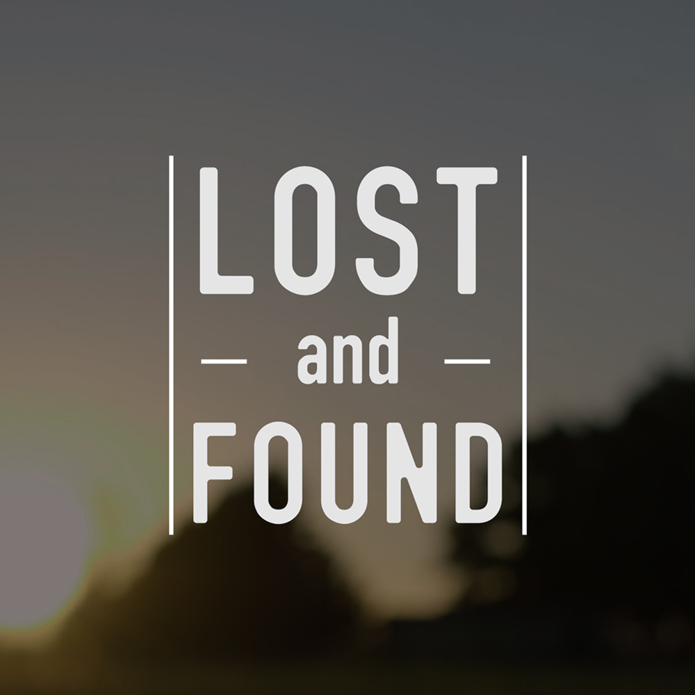 Lost and Found -