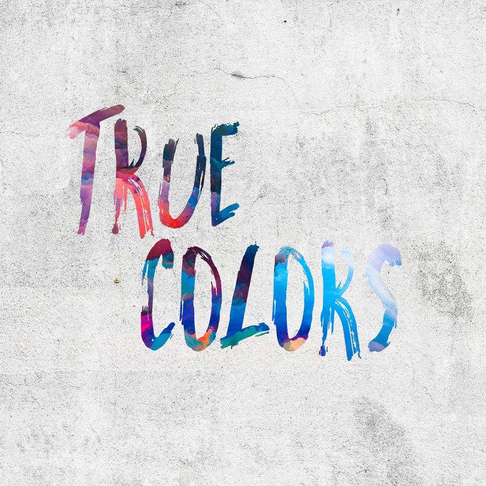 True Colors -