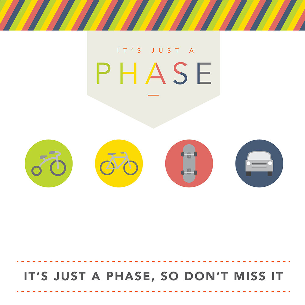 It's Just A Phase -