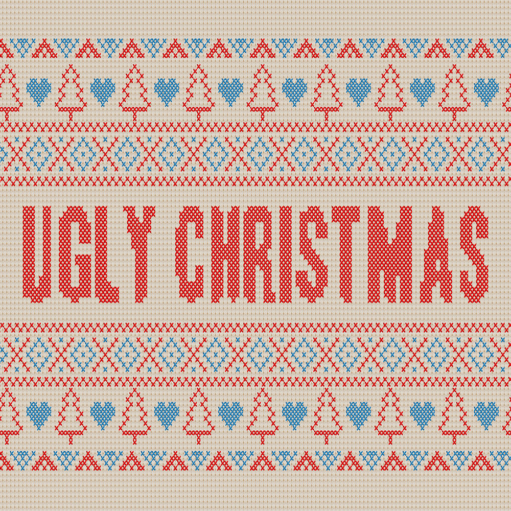 Ugly Christmas -