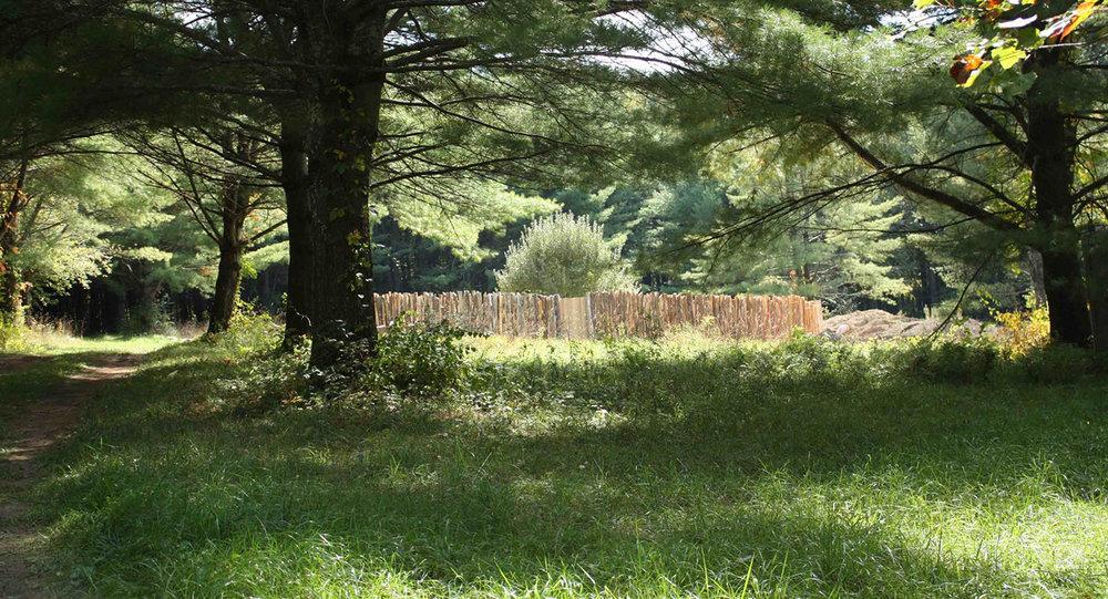 Massachusetts   |   Paradise Garden