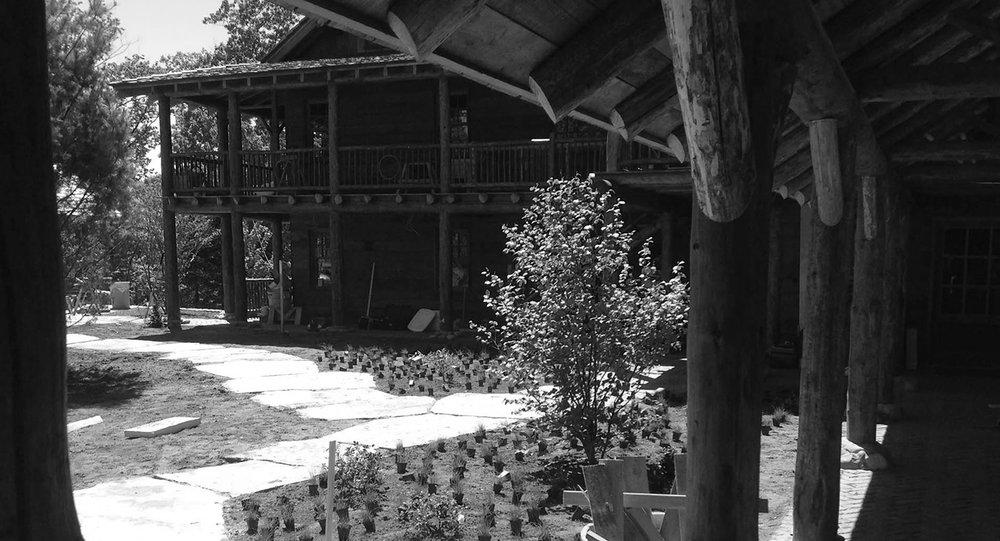 Wisconsin Garden   |   Work in progress